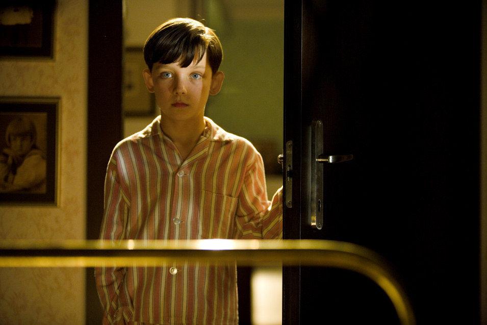 El niño con el pijama de rayas, fotograma 23 de 37