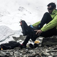 Kilian Jornet: Path to Everest