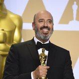 Mark Bridges, Oscar al mejor diseño de vestuario por 'El hilo invisible'