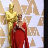 Allison Janney, Oscar a Mejor actriz de reparto por 'Yo, Tonya'