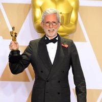 Frank Stiefel, Oscar a Mejor corto documental por 'Traffic Jam on the 405'