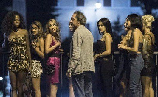 Silvio (y los otros), fotograma 2 de 15