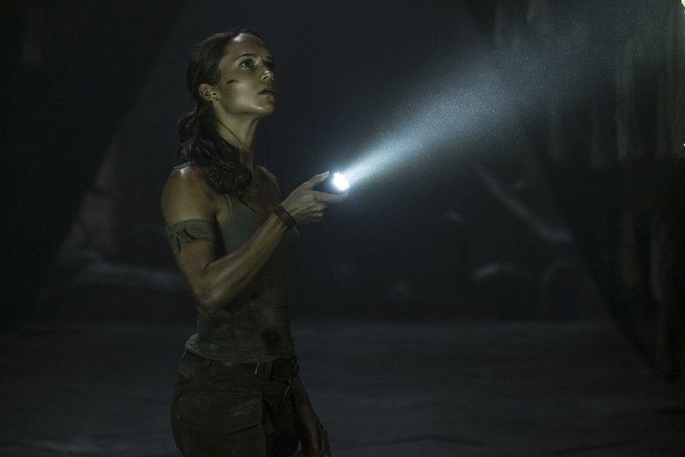 Tomb Raider, fotograma 44 de 46