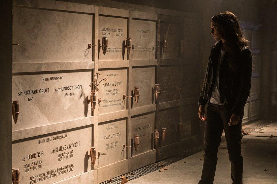 Tomb Raider, fotograma 41 de 46