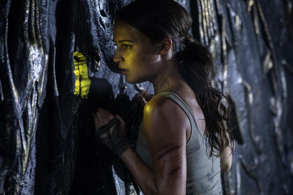 Tomb Raider, fotograma 29 de 46