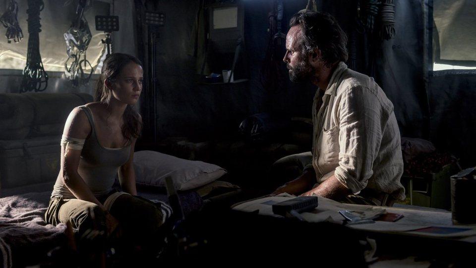 Tomb Raider, fotograma 28 de 46