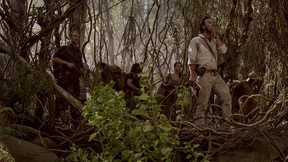 Tomb Raider, fotograma 26 de 46