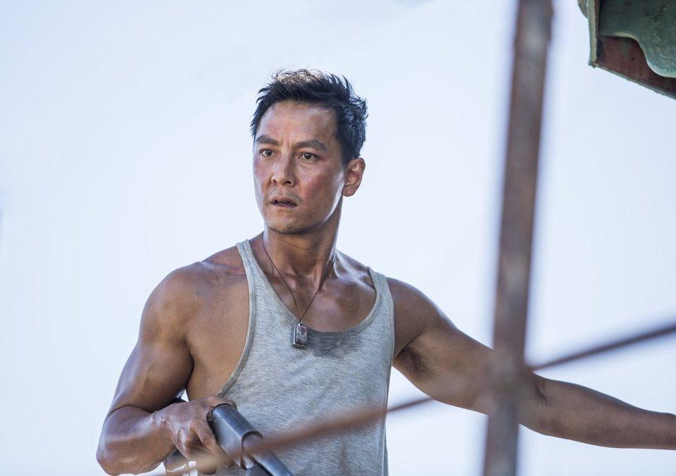 Tomb Raider, fotograma 23 de 46