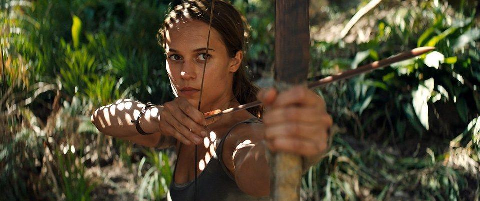 Tomb Raider, fotograma 22 de 46