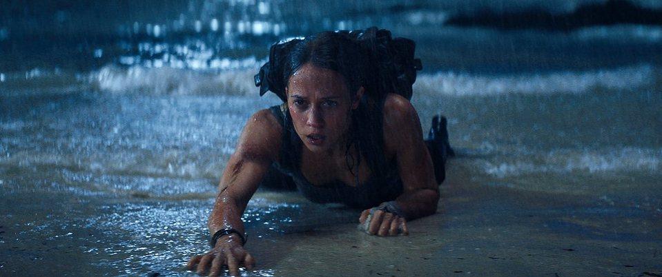 Tomb Raider, fotograma 20 de 46