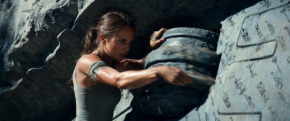 Tomb Raider, fotograma 19 de 46