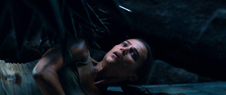 Tomb Raider, fotograma 18 de 46