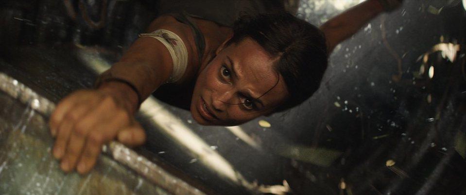 Tomb Raider, fotograma 17 de 46
