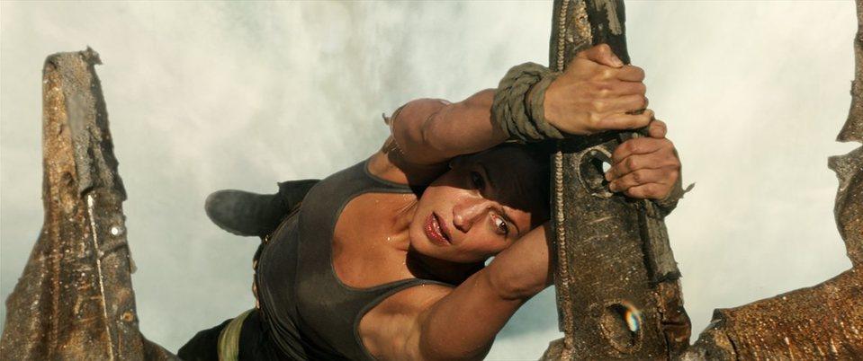 Tomb Raider, fotograma 16 de 46