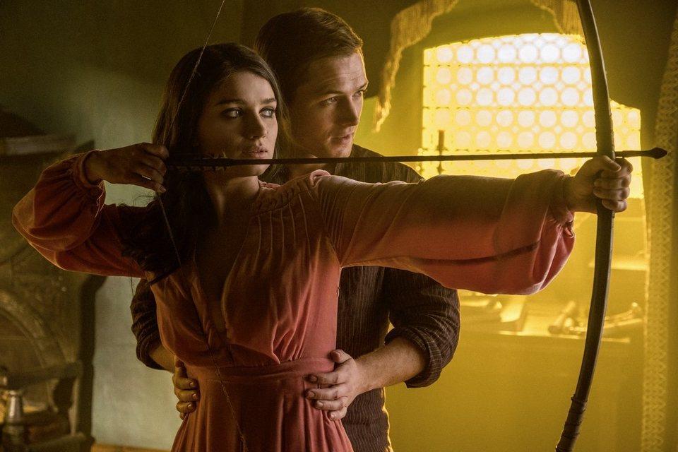 Robin Hood, fotograma 4 de 5
