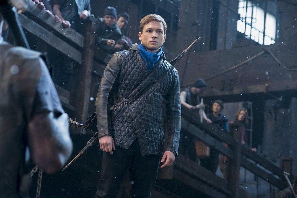 Robin Hood, fotograma 2 de 5