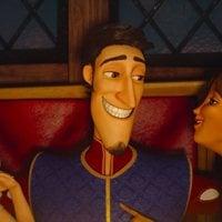 El príncipe encantador