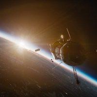 Salyut-7, héroes en el espacio