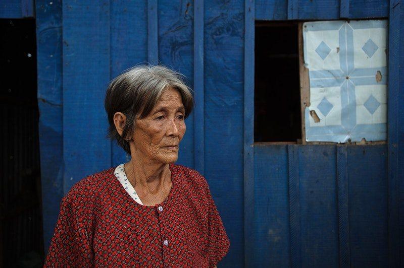 A Cambodian Spring, fotograma 18 de 23