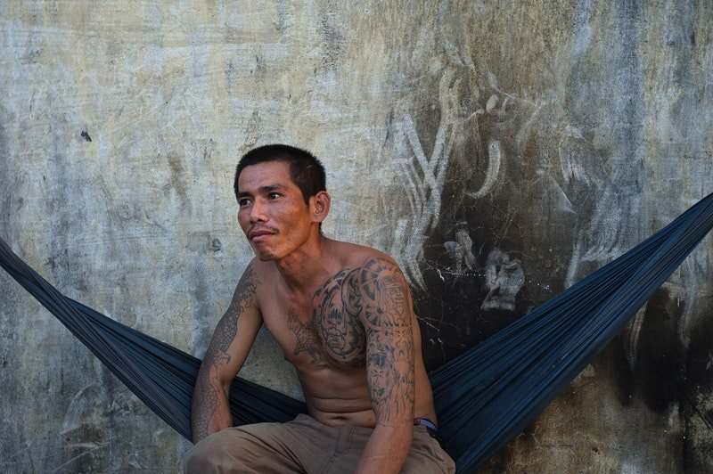 A Cambodian Spring, fotograma 15 de 23