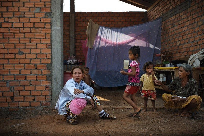A Cambodian Spring, fotograma 14 de 23