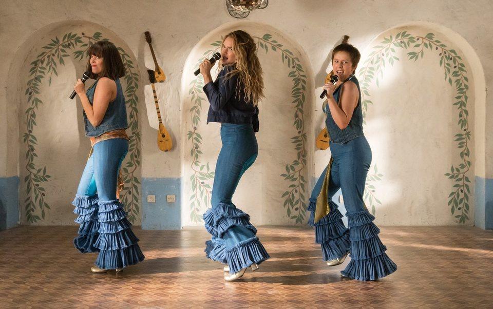 Mamma Mia! Una y otra vez, fotograma 9 de 16