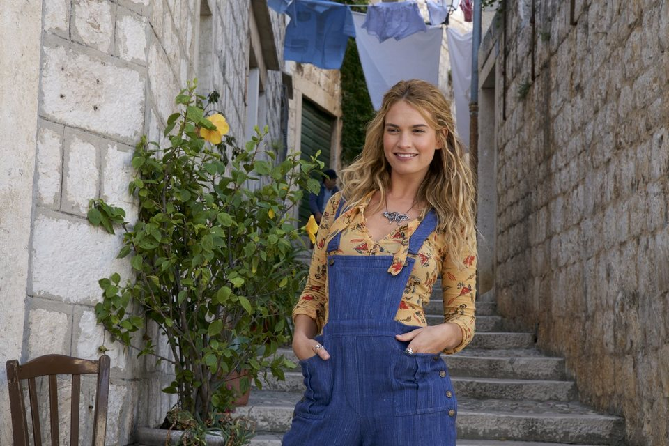 Mamma Mia! Una y otra vez, fotograma 13 de 16