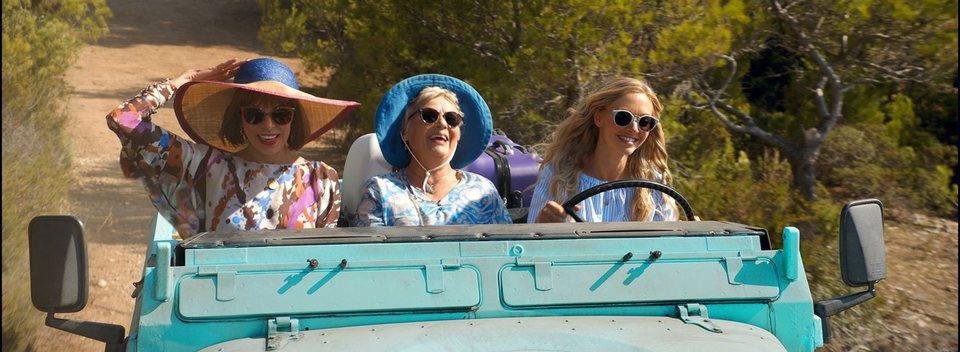 Mamma Mia! Una y otra vez, fotograma 10 de 16