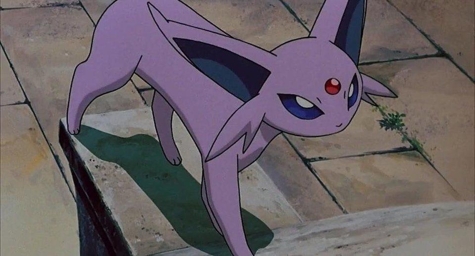 Héroes Pokémon, fotograma 11 de 16