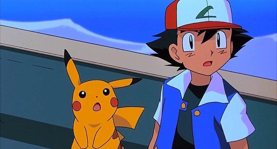 Héroes Pokémon, fotograma 2 de 16