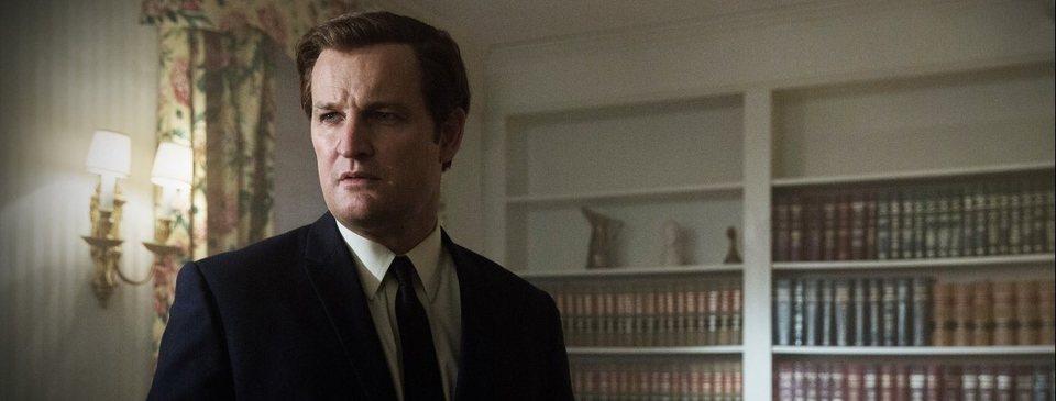 El escándalo Ted Kennedy, fotograma 3 de 14