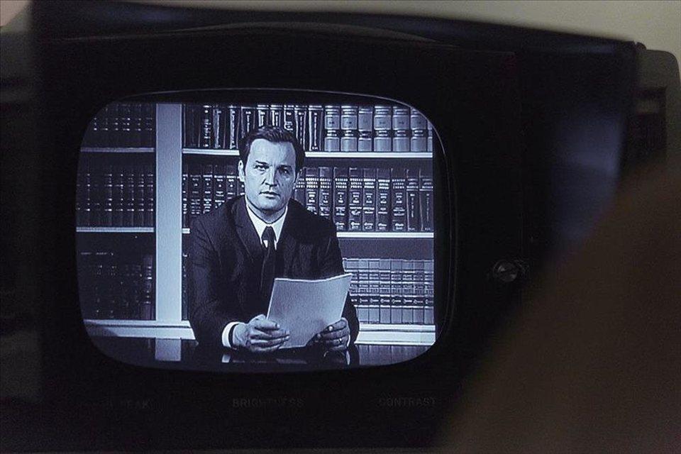 El escándalo Ted Kennedy, fotograma 13 de 14