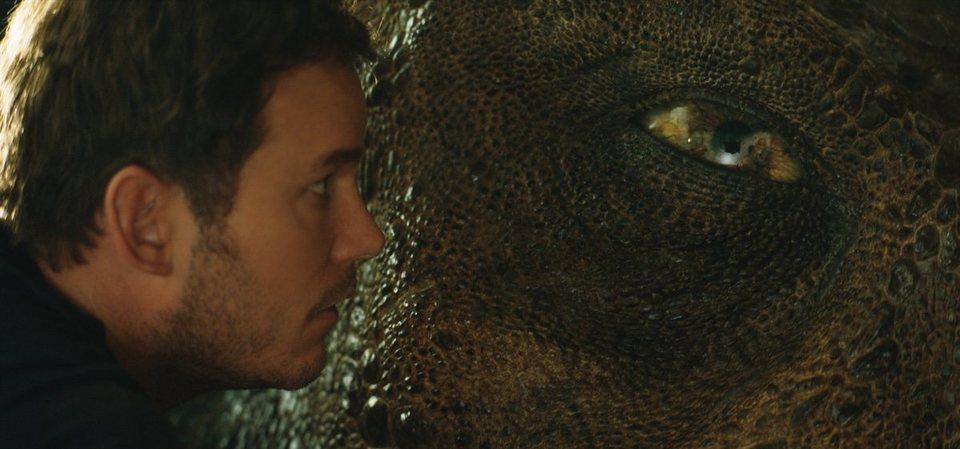 Jurassic World: El reino caído, fotograma 10 de 29