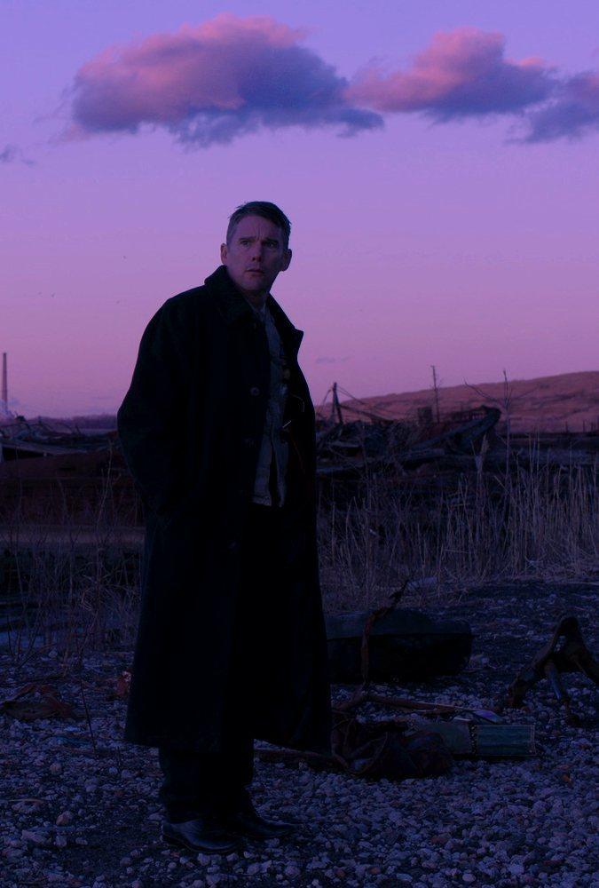 El reverendo, fotograma 1 de 17
