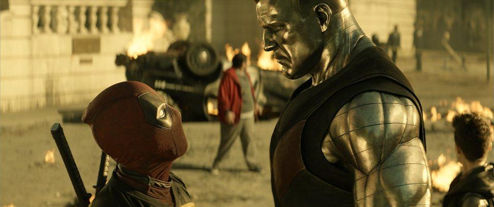 Deadpool 2, fotograma 10 de 16