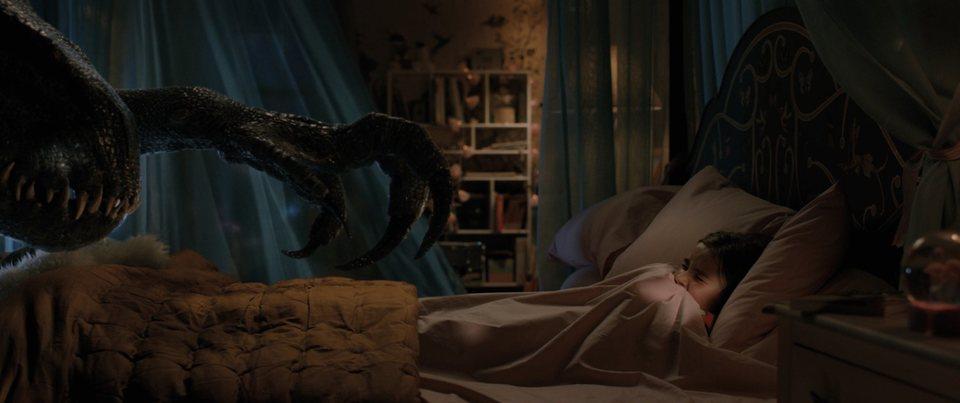 Jurassic World: El reino caído, fotograma 13 de 29