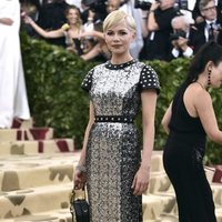 Michelle Williams at the Met Gala 2018