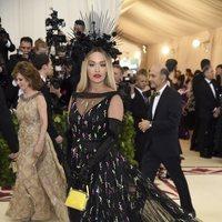 Rita Ora en la Gala Met 2018