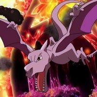 Pokémon 8: Lucario y el misterio de Mew