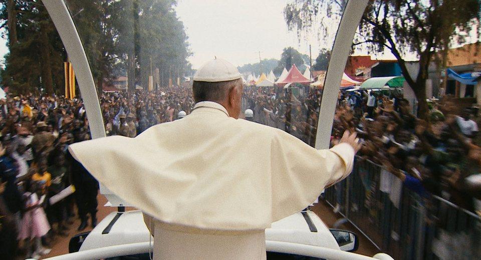El papa Francisco: Un hombre de palabra, fotograma 20 de 20