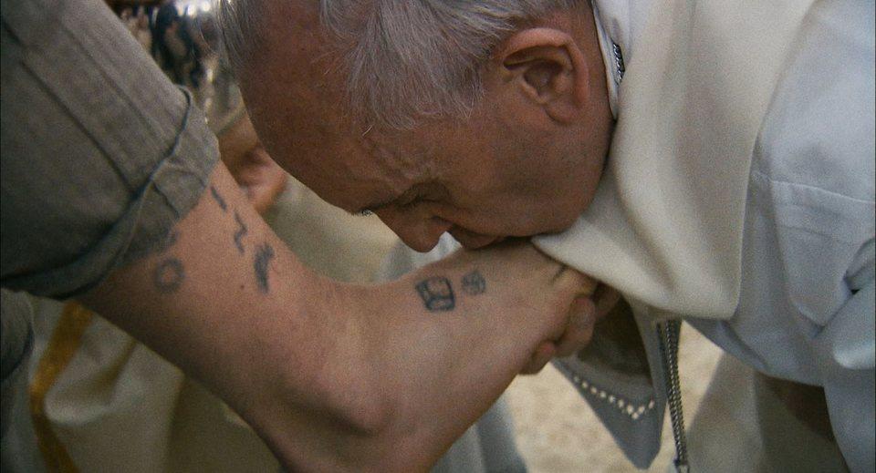 El papa Francisco: Un hombre de palabra, fotograma 18 de 20