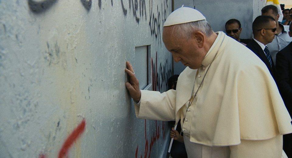 El papa Francisco: Un hombre de palabra, fotograma 16 de 20