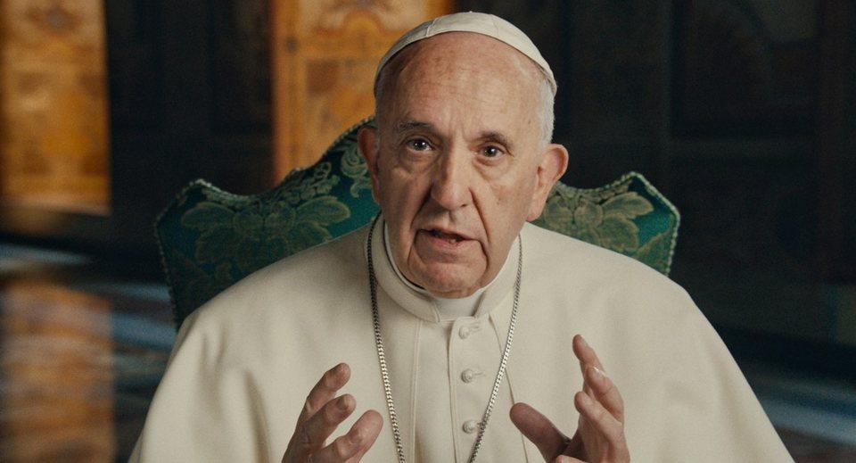 El papa Francisco: Un hombre de palabra, fotograma 11 de 20