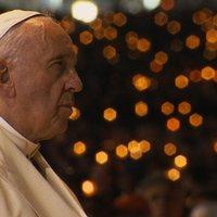 El papa Francisco: Un hombre de palabra