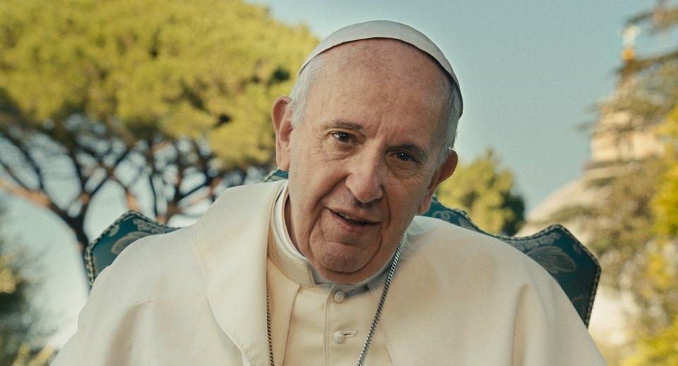El papa Francisco: Un hombre de palabra, fotograma 8 de 20