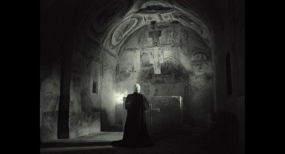 El papa Francisco: Un hombre de palabra, fotograma 5 de 20