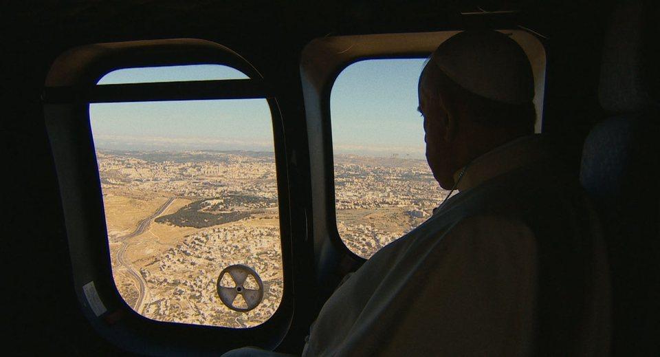El papa Francisco: Un hombre de palabra, fotograma 1 de 20