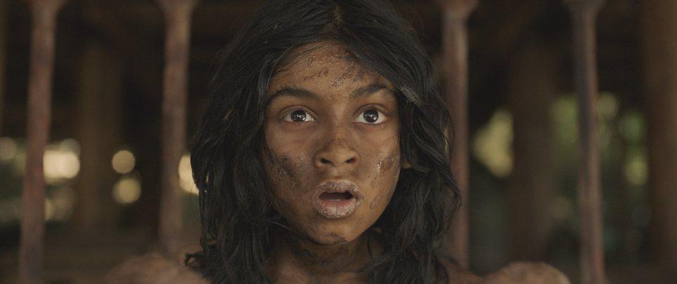 Mowgli: La leyenda de la selva, fotograma 2 de 23