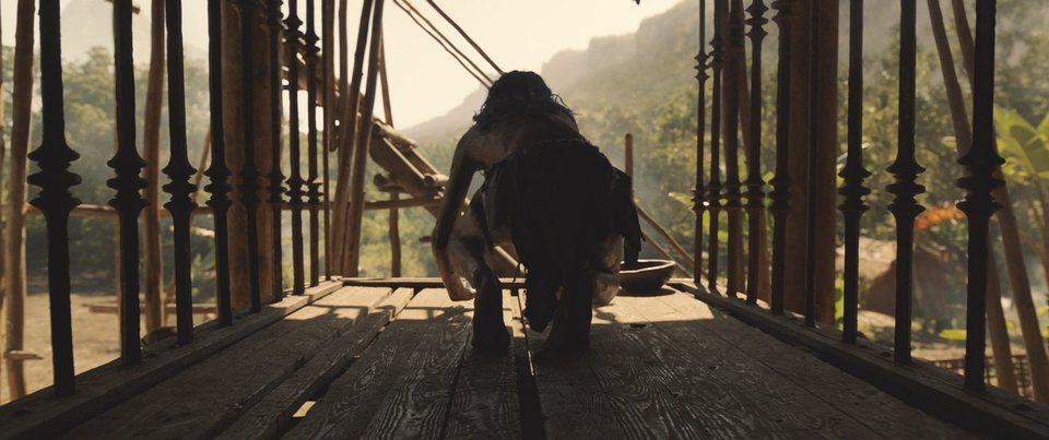 Mowgli: La leyenda de la selva, fotograma 3 de 23