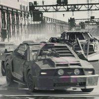 La carrera de la muerte